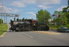 RailPictures.Net Photo: WWRR 58 Wilmington & Western Steam 0-6-0 at Wilmington, Delaware by A. Belousov