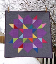 Featuring Michelle - A Bloggers Quilt Festival Quilter! - Amy's Creative Side