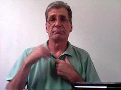 Historia Depoimento Monsenhor Vicente de Paulo Burnier - Surdo -Brasil - YouTube