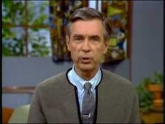 38 Best Mr Rogers Images Mr Rogers Mr Rogers
