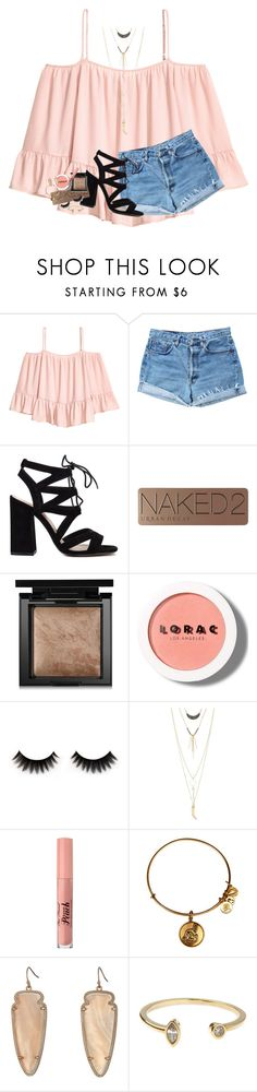 """a heart that's broke is a heart that's been loved"" by lindsaygreys ❤ liked on Polyvore featuring Volant, Levi's, Urban Decay, Bare Escentuals, LORAC, Charlotte Russe, Too Faced Cosmetics, Alex and Ani, Kendra Scott and Jeweliq"