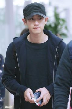 Exo : Chanyeol 찬열