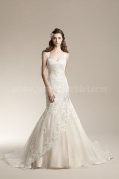 Jasmine Bridal .. my wedding dress :) <3