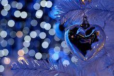 クリスマスにいかが?光のぼかし具合をカメラ撮影するポイントまとめ + 参考イメージ写真