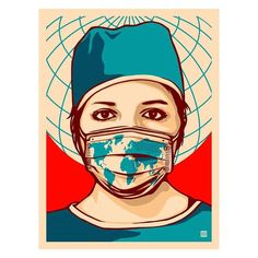 World Health Day, Silk Screen Printing, Charity, No Response, Spiderman, Product Launch, Symbols, Instagram, Civil Disobedience