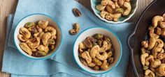 Cashew nuts recipe with the exciting flavours of Fajita Seasoning Mix. Nut Recipes, Mexican Food Recipes, Ethnic Recipes, Fajita Seasoning Mix, Eating Alone, Tex Mex, Party Snacks, Santa Maria, Fajitas