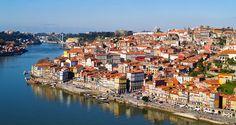 Roadtrip i Dourodalen, Portugals vindistrikt
