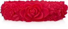 O bracelet - The Fullspot Flower Bracelet Big