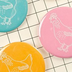 Hen Party Badges / Hen Party Favors / Hen Party Gift / Hen