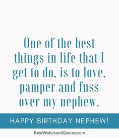 26 Best Happy Birthday Nephew Images