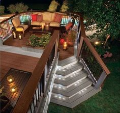 trex decking | Trex decking looks and fits better when your Trex decking plans ...