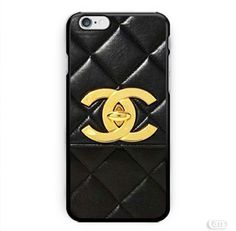Sell Black Gold Chanel Bag Photo Image inspiret iPhone Cases cheap and best quality. *100% money back guarantee