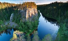 KARHUNKIERROS Finland
