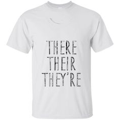 Favorite shirt, looking nice.This is perfect shirt for you   There Their They're T-Shirts   https://sudokutee.com/product/there-their-theyre-t-shirts/  #ThereTheirThey'reTShirts  #There #TheirThey're #They're #TShirts #Shirts #