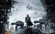 Star Trek Wars - The Mashup