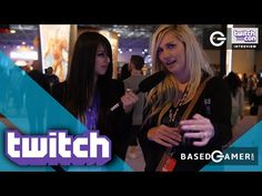BasedGamer: Twitch Tips! [Twitch Broadcasters (PART 2) - Tips, Advice, and Video Game Censorship] - BasedGamer Blog Tags: Gaming, Indie game, games, video games, youtube, twitch broadcaster, interview, lindsey elyse, lindseyelyse Indie Games, Video Games, Interview, Gaming, Advice, Tags, Videos, Youtube, Blog