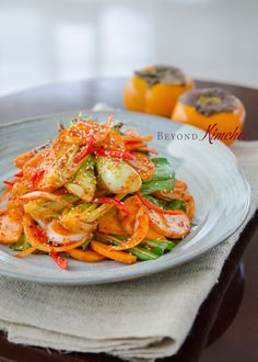 TOP 10 Tangy Dishes for Kimchi Lovers - Top Inspired