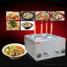 137.45$  Watch now - http://alij3v.worldwells.pw/go.php?t=32722055701 - 1PC FY-4M-B New and high quality electric pasta cooker,noodles cooker,cookware tools,cooking noodles machine 137.45$