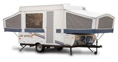 9 Reasons that Pop-up Tent Trailers are the Way to Go – Speed Carz