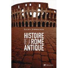 Les cours de latin datent un peu... Pour se rafraîchir la mémoire, donc.