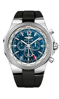 Breitling for Bentley GMT Mens Watch