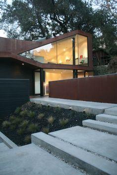 Manifold House par Anx / Aaron Neubert Architects - Journal du Design
