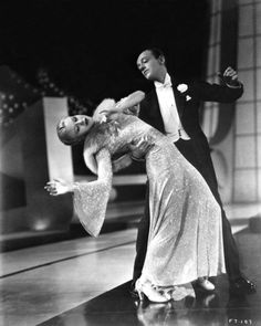 Fred Astaire & Ginger Rogers, Folllow the Fleet (1936)