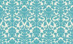 damask wallpaper- 70 something patterns