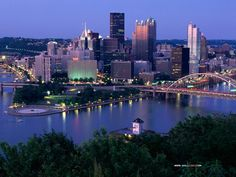 pictures of pittsburgh pa | ... about the greatest city in the world andmy hometown: Pittsburgh, PA