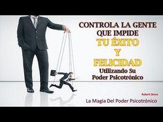 La LLAVE Que Abre Su PODER PSICOTRÓNICO_Robert Stone El Poder Psicotrónico, Audiolibros - YouTube