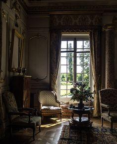 Château de Jeurre, Morigny-Champigny (Essonne, France) | by Denis Trente-Huittessan