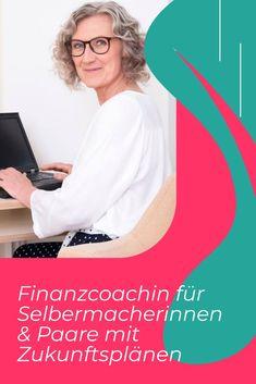 """""""Geldthemen sind Lebensthemen"""" - Susanne Biwer ist #Finanzcoachin und vermittelt ihren Kundinnen gute Entscheidungen und einen entspannten Umgang mit Geldthemen. Bei mir hat Susanne sich im Bereich #Marketing & #PR weitergebildet. Im Podcast sprechen wir über beides: #Finanzen & Fortbildung."""