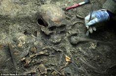 Forensic Anthropology and Archaeology.