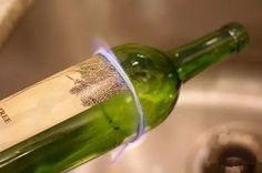 家裡的空酒瓶先別扔,它的功能你全都用完了嗎?它還可以這樣用,快試試吧,別浪費了! - 愛經驗