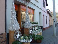 Vánoce 2008 | Květiny Petr Matuška Brno - dekorace, floristika, řezané květiny…