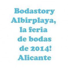 #Alicante #Wedding ^_^ http://www.pintalabios.info/es/eventos_moda/view/es/1764 #ESP #Evento #Bodas