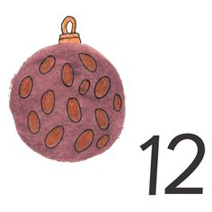 Joulukalenteri 2018 - Värinautit Christmas Ornaments, Holiday Decor, Christmas Jewelry, Christmas Decorations, Christmas Decor