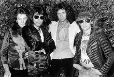 Queen Memphis 1974