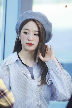 Yeosu, Chara, How To Relieve Stress, Girlfriends, My Photos, Idol, Female, Stress Reliever, Random
