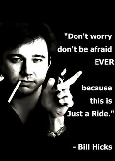 Bill Hicks quotes. Money not freedom Bill hicks quotes