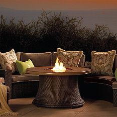 Frontgate Melrose Collection Would Look Great On My New Deck! Le Sigh. | My  Style | Pinterest | Outdoor Furniture Sets And Decking