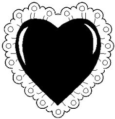 Free Christian Valentine Clipart