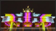 #Photography #Berlin #BrandenburgGate #Festivaloflights  Here are a few new additions to the Ricarda8888Photography portfolio, taken at the Brandenburg Gate and US American Embassy in Berlin during this years Festival of Lights.The Festival of Lights takes place each year in Berlin where during a time of approx. 10 days various known buildings and monuments are lit-up with images, lights and even stories once darkness sets in. More at: www.ricarda8888.com/ricarda8888photography