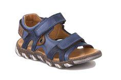 Froddo Jungen Sandale Klett Offen Denim 29: Amazon.de: Schuhe & Handtaschen