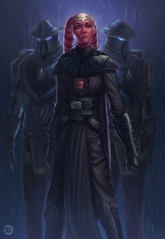 "Knights of Ren, Dark Side Force Users.  NOT members of the Sith but similar abilities.  The Sith ruled in TWO and TWO only.  The Knights of Ren were an offshoot of the ""Inquisitors"" employed by Darth Vader.  He recognized Dark Side Force abilities in certain persons but not strong enough to become Sith."