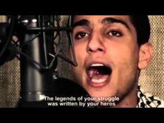 يا يمّه هادي رجالك - محمد عساف Ya Yumma - Mohammed Assaf