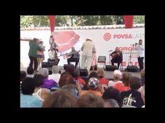 EL JOROPO VENEZOLANO Y SUS VARIANTES REGIONALES - YouTube