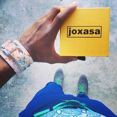 Joxasa leather cuffs  www.joxasa.com
