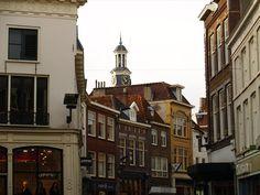 Turfstraat, Zutphen