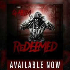 Check out the brothers new album from HOGMOB.  #QheemTheRedeemed  #Redeemed #JesusOrNah  Itunes-Amazon-Google play... NOW @qheem316